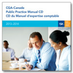 The Certified General Accountants Association of Canada Tax Practice Manual